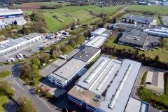 Industrieobjekt Ennest